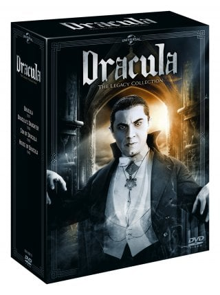 Dracula Legacy Collection