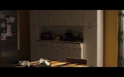 Clip 'Lancio dei coltelli' - Il ragazzo invisibile