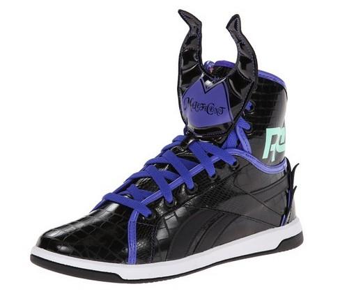 Rebook sneaker per Maleficent
