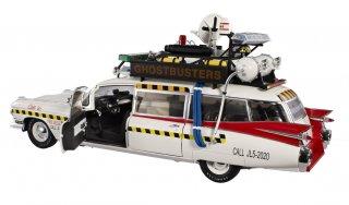 Ghostbusters: modellino della mobile in scala 1:18