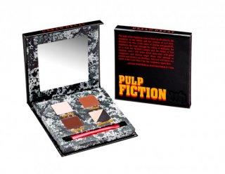 urban Decay: makeup Pulp Fiction