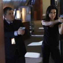 Agents of S.H.I.E.L.D.: Patton Oswalt e Ming-Na Wen nella puntata Ye Who Enter Here