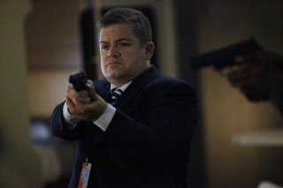 Agents of S.H.I.E.L.D.: Patton Oswalt interpreta Billy Koenig in Ye Who Enter Here