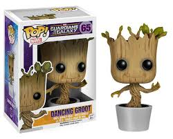 Baby Groot Funko Pop