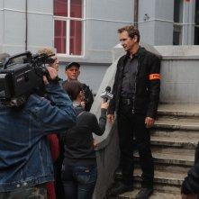 La Metamorfosi del Male: Sebastian Roché in una scena del film