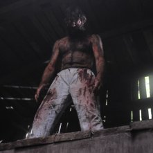 La Metamorfosi del Male: il protagonista del film Brian Scott O'Connor in una scena