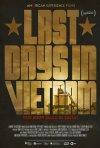 Locandina di Last Days in Vietnam