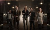 Trailer - The Librarians