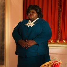 American Horror Story Freak Show: Gabourey Sidibe interpreta Regina Ross in Blood Bath
