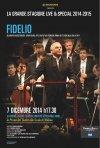 Locandina di Dal Teatro alla Scala di Milano: Fidelio
