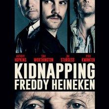 Locandina di Il rapimento di Freddy Heineken