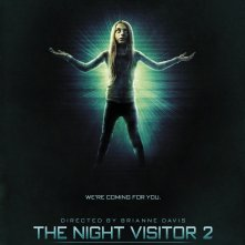 Locandina di The Night Visitor 2: Heather's Story