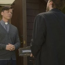 Gracepoint: Kevin Rankin e David Tennant nel nono episodio