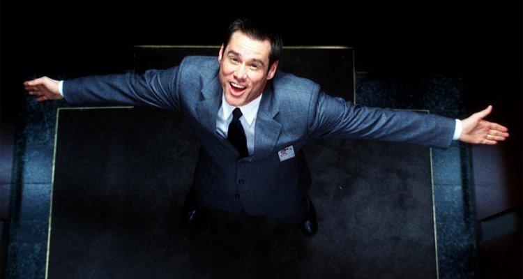 Jim Carrey: dieci (e più) momenti di follia per un'incontenibile maschera comica