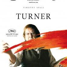 Locandina di Turner