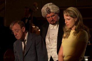 La maledizione dello scorpione di giada: una scena con Woody Allen e Helen Hunt