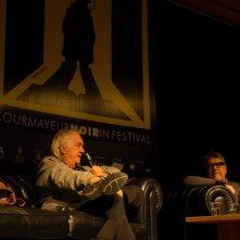 Courmayeur Noir in Fest: Henning Mankell ospite al festival