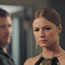 Revenge: James Tupper ed Emily VanCamp in Atonement