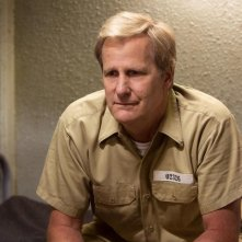The Newsroom: Jeff Daniels in una scena dell'episodio Oh Shenandoah