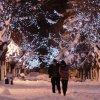Neve: una scena del film in esclusiva!