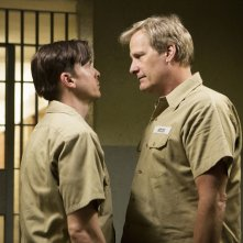 The Newsroom: Kevin Rankin e Jeff Daniels in Oh Shenandoah