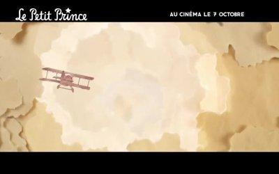 Trailer francese - Il piccolo Principe