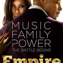 Empire: la locandina della serie