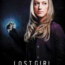 Lost Girl: Zoie Palmer in un manifesto per la quinta stagione