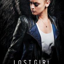 Lost Girl: Rachel Skarsten in un manifesto per la quinta stagione