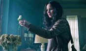 Box Office USA: ancora in testa Hunger Games in un week end fiacco