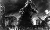 Godzilla: i giapponesi scendono in 'guerra' con un nuovo film