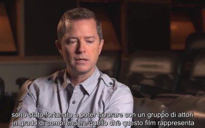 Intervista a Stiles White - Ouija