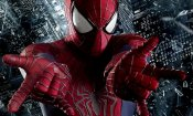 Spider-Man in Captain America: Civil War?