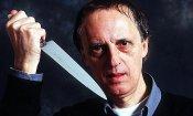 Courmayeur 2014: Dario Argento ha... Paura