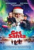 Locandina di Get Santa
