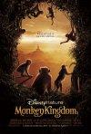 Locandina di Monkey Kingdom