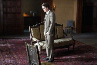 Agents of S.H.I.E.L.D.: l'attore Kyle MacLachlan nella puntata intitolata What They Become