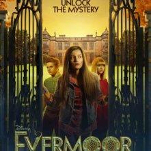 Evermoor: la locandina della serie