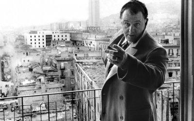 Le mani sulla città e Mafia Capitale: tra cinema e realtà