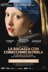 Locandina di La Ragazza con l'orecchino di perla di Vermeer e altri tesori dal Museo Mauritshuis