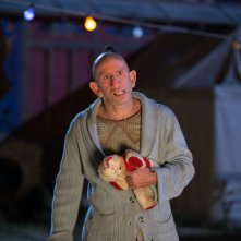 American Horror Story Freak Show: Christopher Neiman nell'episodio Tupperware Party Massacre