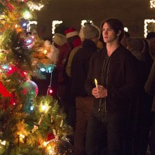 The Vampire Diaries: Steven R. McQueen nell'episodio Christmas Through Your Eyes
