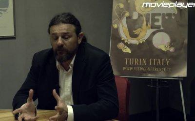 Video-intervista esclusiva a Alessandro Jacomini - Big Hero 6
