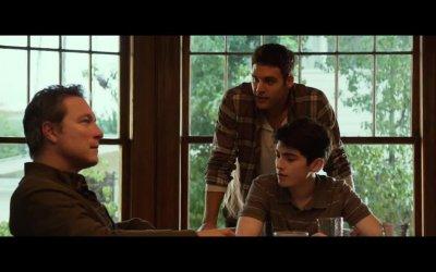 Trailer italiano - Il ragazzo della porta accanto