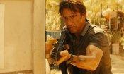 The Gunman, il trailer del film con Sean Penn e Jasmine Trinca