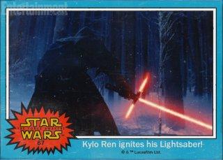 Star Wars: Il risveglio della forza: Kylo Ren