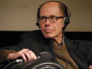 Jeffery Deaver ospite al Courmayeur in Noir 2014
