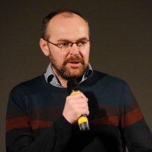 Black Sea: lo sceneggiatore Dennis Kelly a Courmayeur 2014