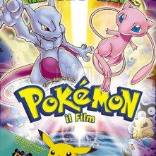 Locandina di Pokemon - Il film