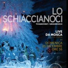 Locandina di Il Balletto del Bolshoi di Mosca: Lo Schiaccianoci